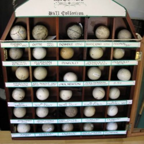 ball display