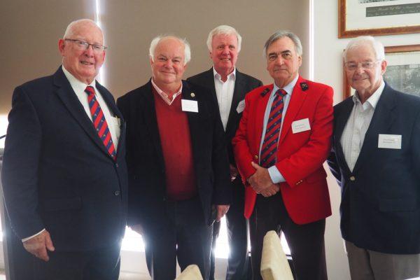 RGC_Historians_forum_cliff_&_graeme_with_speakers
