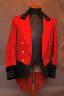 Captain's Jacket