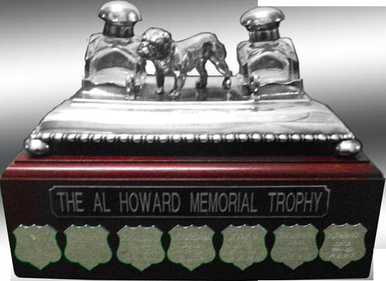 Al Howard trophy
