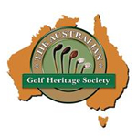 Golf Heritage Society Logo